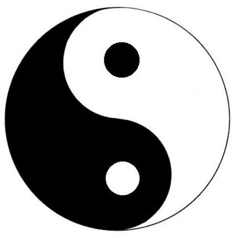 what does the yin yang symbolize yin yang symbol meaning chinese philosophy hubpages