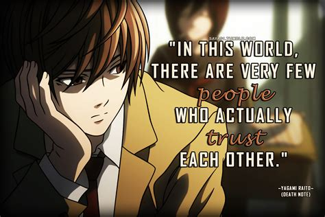 anime quotes about death death note quotes like success