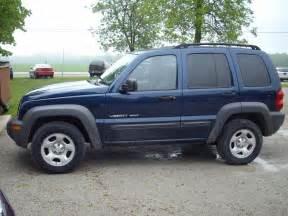2003 jeep liberty sport 4wd jeep colors