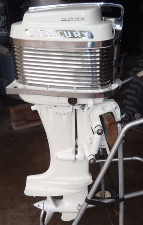 mercury outboard motor lineup vintage 1939 evinrude sportwin 3 3hp outboard fishing boat