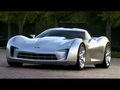 2020 corvette youtube