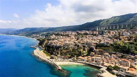 Italy, Calabria, Catanzaro, Vibo Pizzo   TRIPinVIEW