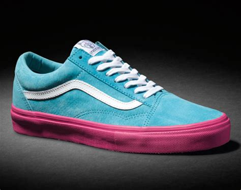 future x vans syndicate skool pro s summer 2014 golf wang pack freshness mag