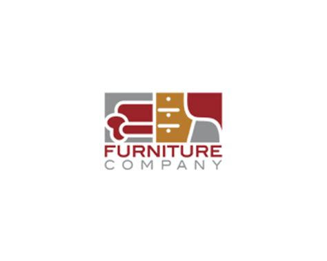 furniture companies furniture company designed by eagle brandcrowd