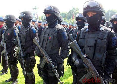 gambar brimob blog fiqi brimob densus 88 anti teror