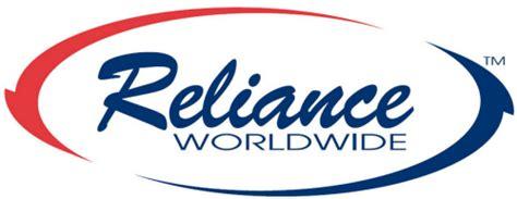 Worldwide Plumbing by Reliance