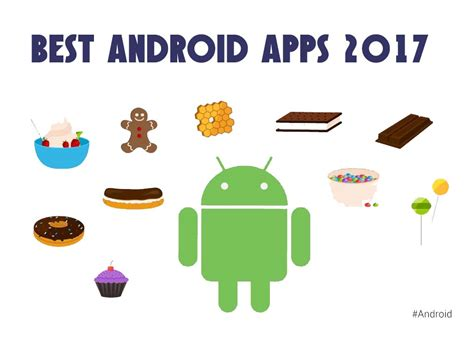 free best android apps the best android apps of 2017