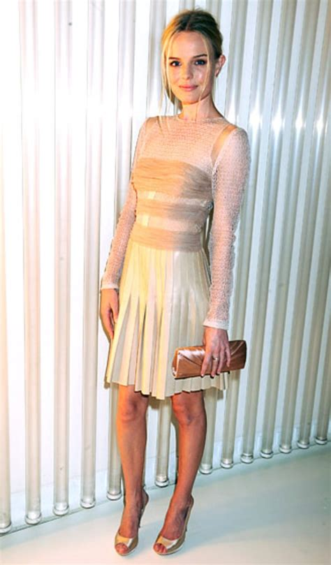 Yay Or Nay Kate Bosworth In Twenty8twelve For David Letterman Show by June 3 2009 Kate Bosworth Best Carpet Looks