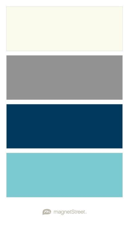 navy and turquoise bedroom ivory classic gray navy and turquoise wedding color palette custom color palette