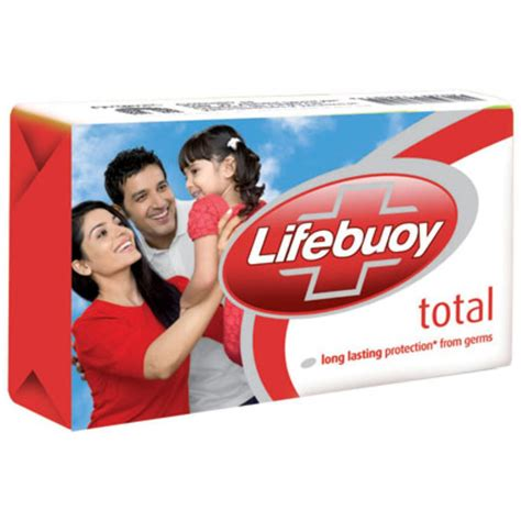 Sho Lifebuoy lifebuoy bathing soap total 68gm ghar baithe bazar