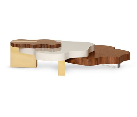 gingar katalog nenuphar coffee table couchtische jagger