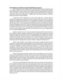 Narrative Essay On by Narrative Essay Development