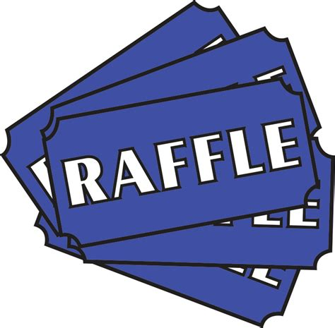 Raffle Or Drawing by Raffle Ticket Pictures Clipart Best