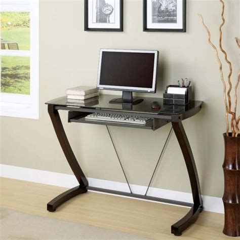Desk Stylish And Thin Computer Desk 2017 Design Ideas Thin Computer Desk