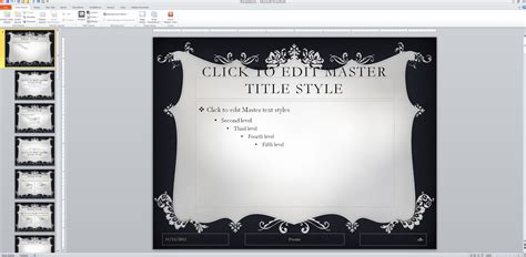 remove built in themes powerpoint 2010 what s the best built in powerpoint theme laura m