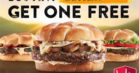 Jack In The Box Sweepstakes - jack in the box coupon buy 1 buttery jack burger get 1 free heavenly steals