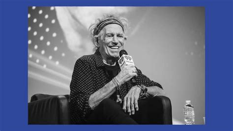 Richards Flashes by Ew News Flash Keith Richards Confirms New Rolling Stones