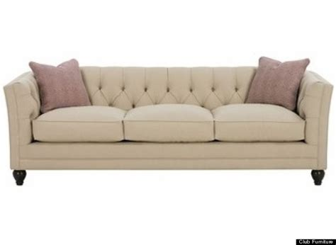 tufted sofa sale 6 couches for small apartments that will actually fit in