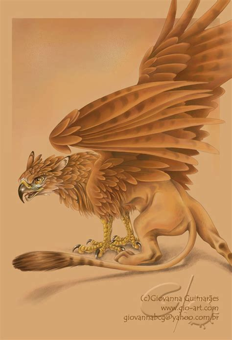 grifo y hipogrifo dialogo entre masones criaturas legendarias grifos e