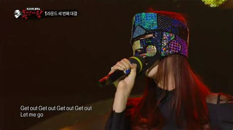 dramanice king of masked singer king of mask singer 복면가왕 episode 110 english subtitles