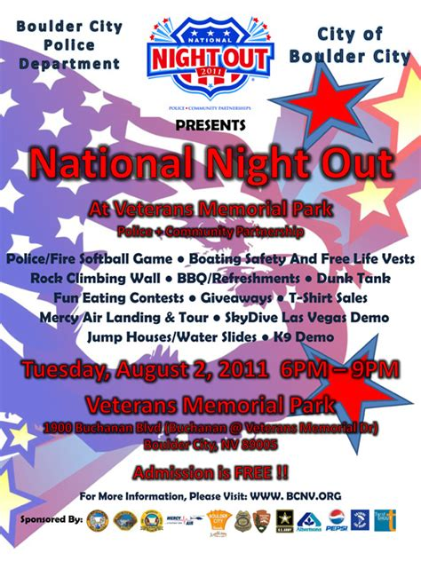 national out flyer template national out is tuesday aug 2nd
