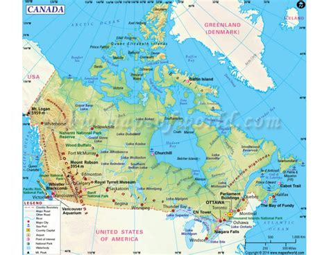 canadian map store buy map of canada from map store