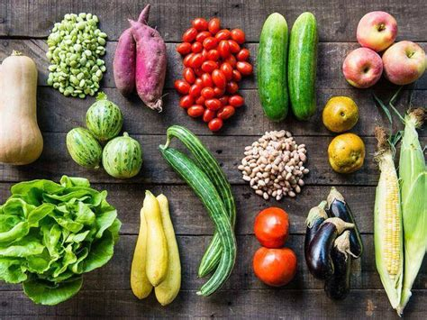 18 Keys to Healthy Eating Habits ? Ecooe Life