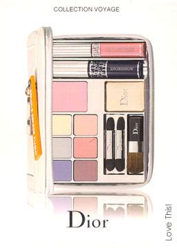 Take Flight With Diors Makeup Palette by Flight Makeup Palette This Flickr