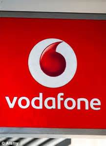 calling vodafone customer services from mobile vodafone and optus customers unable to call or text after