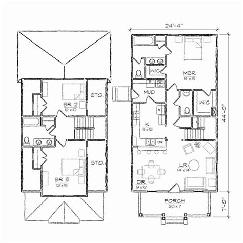 prairie floor plans prairie style floor plans prairie style house plan