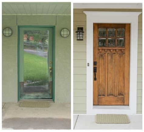 Exterior Door Trim Molding Best 25 Front Door Trims Ideas On Pinterest Exterior Door Trim Exterior Doors And Front Doors