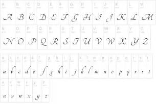 caligraphy template fonts in nanopics calligraphy fonts