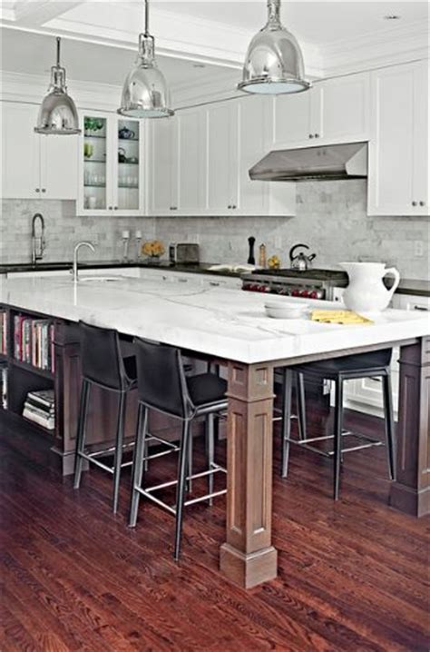 best 25 kitchen island pillar ideas on