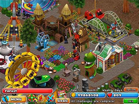 theme park world windows 8 dream builder amusement park gt ipad iphone android mac