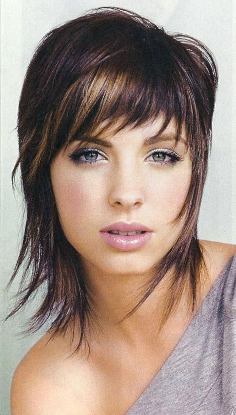 haarstijlen vrouwen haarstijlen vrouwen halflang