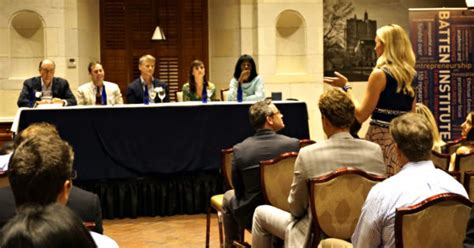 Uva Mba Entrepreneurship by When And Why To Seek Venture Capital Entrepreneurs And