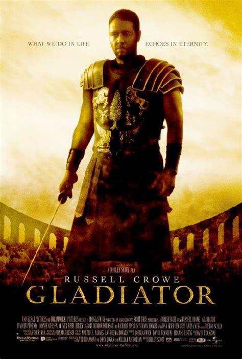 film gladiator version francaise affiche poster gladiator achetez les affiches poster