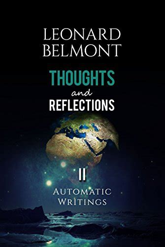 reflections volume books get free ebook thoughts and reflections volume ii