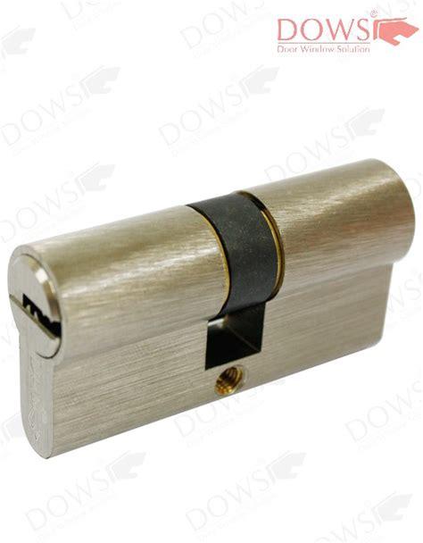 Silinder Kunci Pintu Kamar Mandi Wc Home Promo T37 N0451 cylinder cyl dows dc kk