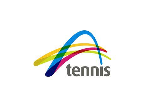 Logo Tenis tennis australia logo logok