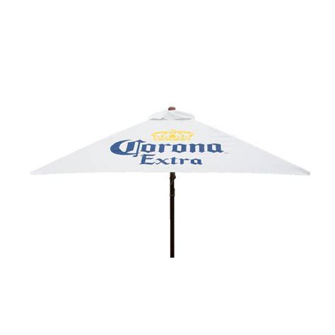 Corona Patio Umbrella Picnic Time 5 5 Ft Patio Umbrella In Navy 822 00 138 000 0 The Home Depot
