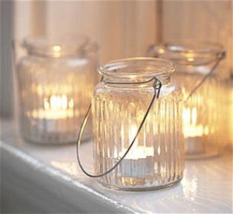lanterne a candela riciclo creativo dei barattoli di vetro 8 idee facili da