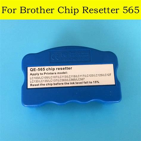 chip resetter brother druckerpatronen printer consumables supplier discount small orders
