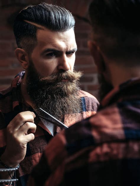 Bewerbungsfoto Meaning In Summer Beard Care Tips S Fashion Tech News Dating Advice Fitness Tips Style