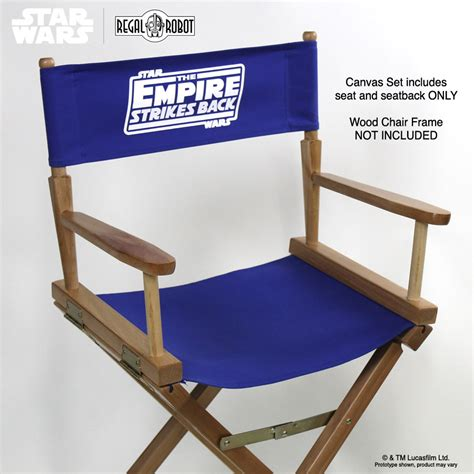 wars chair covers wars replacement directors chair cover sets regal