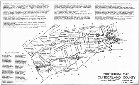 1886 history of cumberland county pennsylvania carlisle pa historic district map yahoo image search