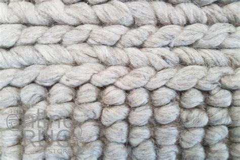 the woven wool zara dark grey braided hand woven wool the online rug store
