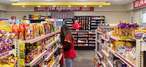tiendas oxxo por ciudad un tornado del comercio mexicano econom 237 a el pa 205 s