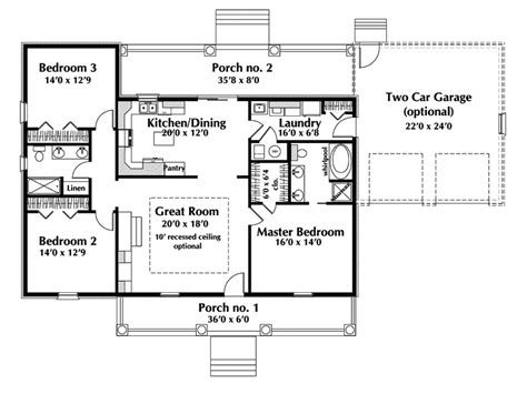 single story ranch house plans one story ranch house plans country house plan first