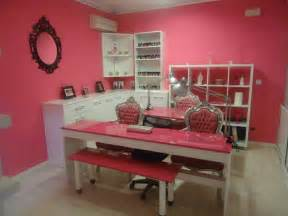 Nail Salon Table Salon De U 241 As Vintage Manicure And Pedicure Stations